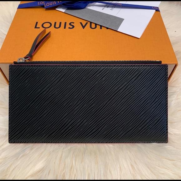 Louis Vuitton Handbags - Louis Vuitton 2018  Epi Zippy Coin Holder Insert